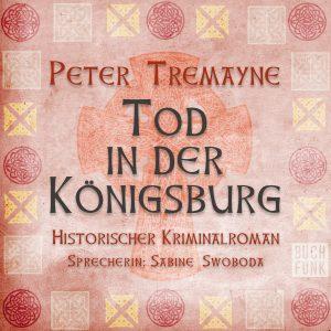 Peter Tremayne - Tod in der Königsburg